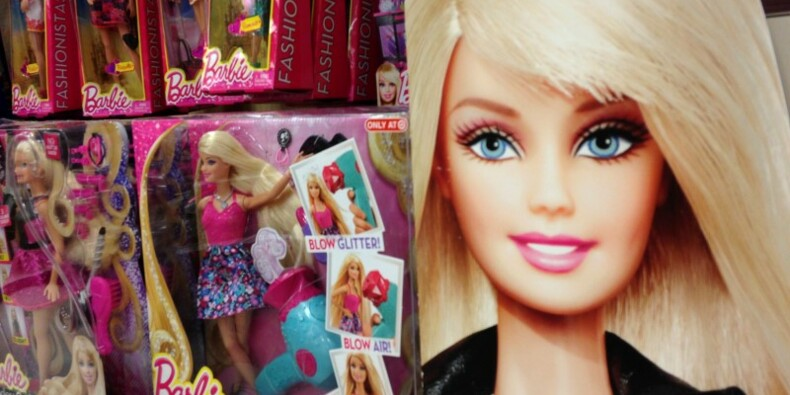Mattel à la peine, Barbie souffre de nouveau