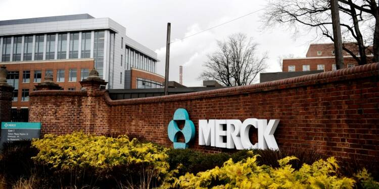 La justice US suspend les sanctions de Gilead face à Merck
