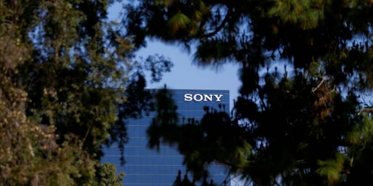 Sony anticipe un bénéfice stable du fait des séismes d'avril