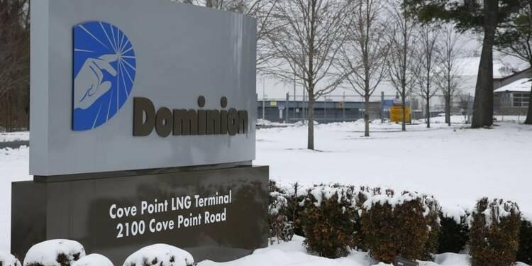 Dominion Resources acquiert le distributeur de gaz Questar