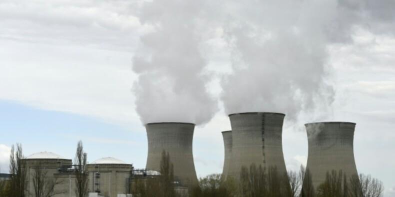 EDF dévisse en Bourse après l'annonce d'une augmentation de capital de 4 milliards