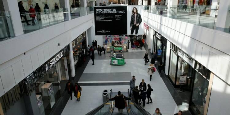 Dégradation du moral du consommateur américain en avril