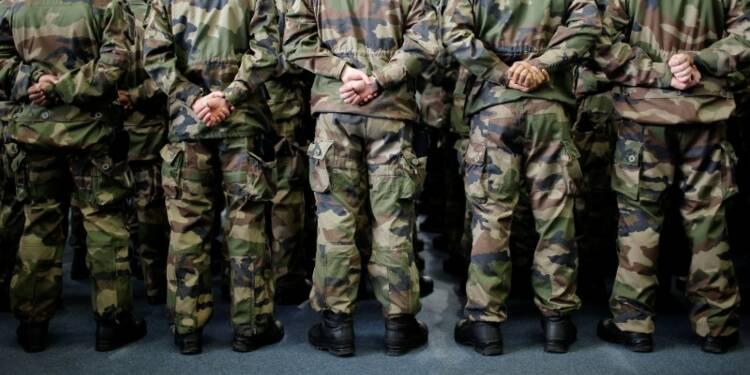 Quand l'armée française devient centre d'insertion sociale