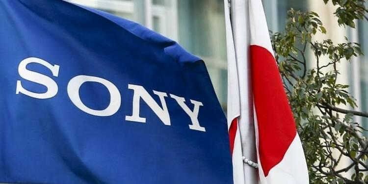 Sony revoit en baisse sa prévision de bénéfice annuel