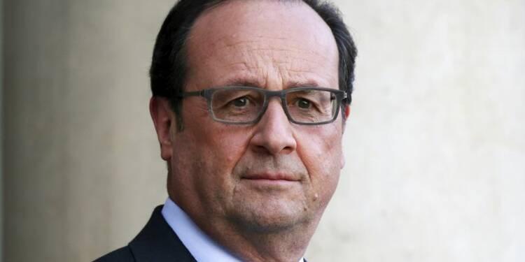 François Hollande en visite au Liban, en Egypte et en Jordanie