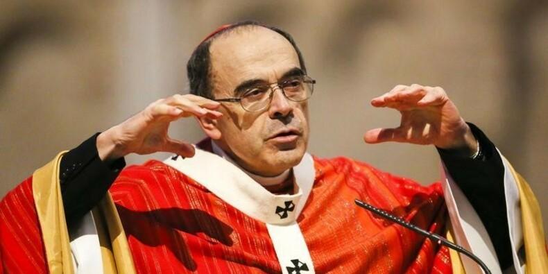 Perquisition à l'archevêché de Lyon