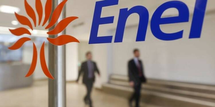 L'excédent brut d'exploitation d'Enel conforme au consensus