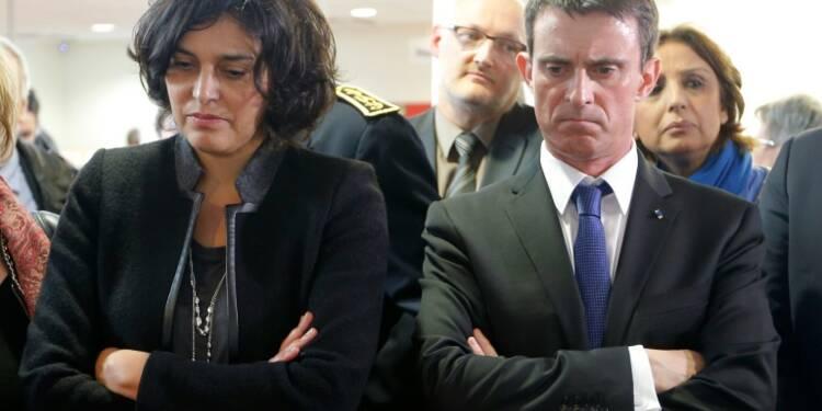 """Valls: la loi El Khomri """"durcira"""" les conditions du travail détaché en France"""