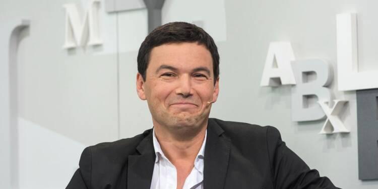 Thomas Piketty (né en 1971) : son analyse des inégalités est en phase avec les préoccupations du public