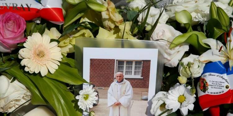 Un homme mis en examen dans l'enquête sur l'attaque de l'église