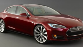 Tesla demande une enquête pour prouver la fiabilité de la Model S