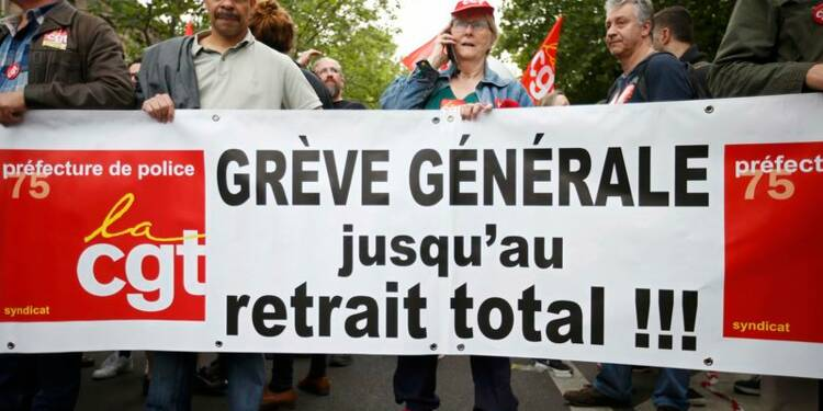 CGT et FO veulent amplifier la mobilisation