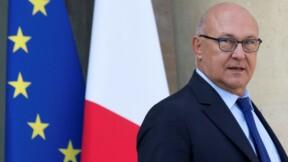 Michel Sapin maintient l'objectif d'un déficit à 2,7% en 2017