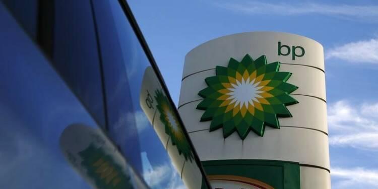 BP dépasse nettement les attentes au 1er trimestre