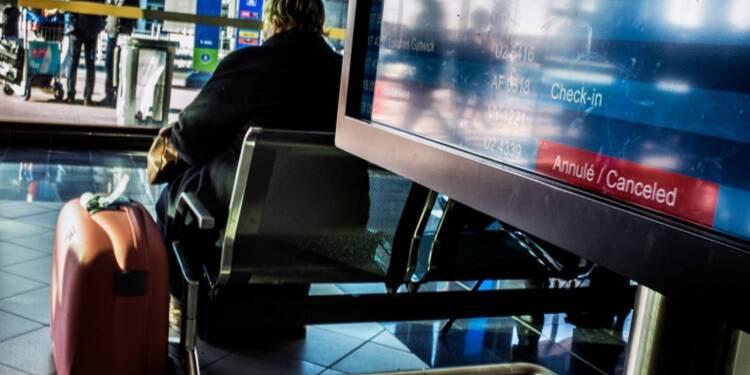 """Privatisation de l'aéroport de Lyon: """"non"""" au candidat turc"""