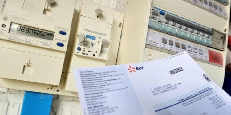 Consommation d'énergie: entrée en vigueur de la limitation des rattrapages de facturation