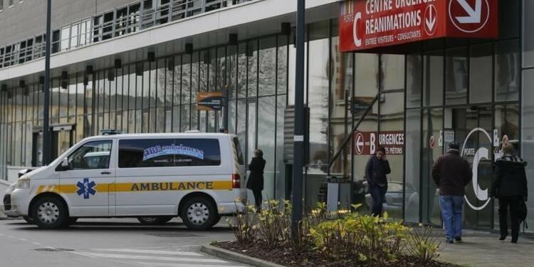 Décès d'un patient après l'essai thérapeutique à Rennes
