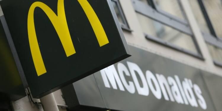 Après Google, McDonald's France dans le collimateur des autorités