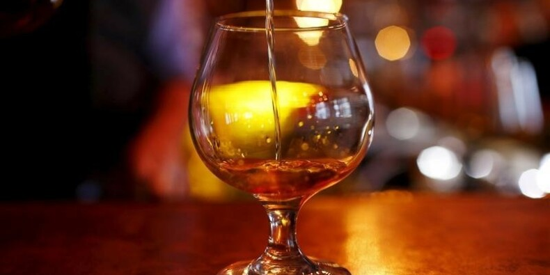 Record pour les exportations de cognac en 2015
