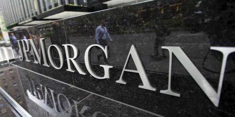 JP Morgan va verser plus 300 de millions pour solder des litiges