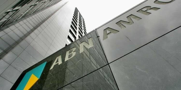 ABN Amro bat le consensus et se tourne vers l'international
