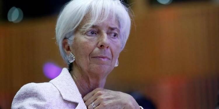 Renvoi de Lagarde devant la CJR à nouveau requis