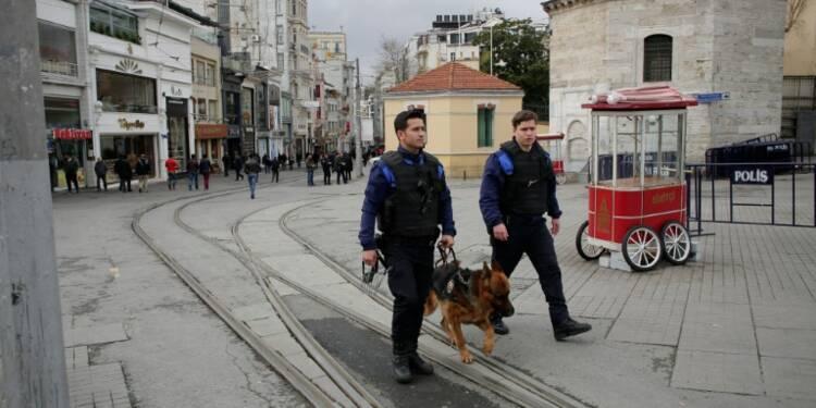 En Turquie, les attentats nourrissent les craintes pour l'économie