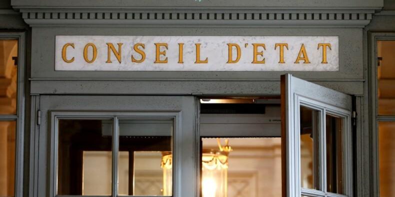 Le Conseil d'Etat confirme sept assignations à résidence
