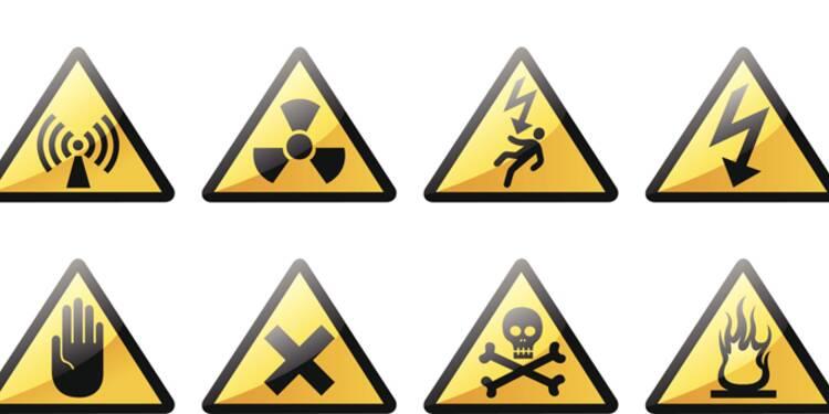 Les accidents industriels, une longue histoire