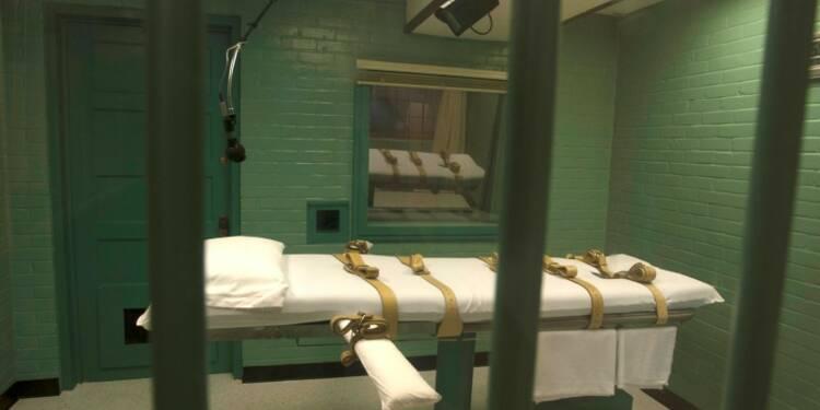 Le nombre d'exécutions à son plus haut niveau depuis 25 ans