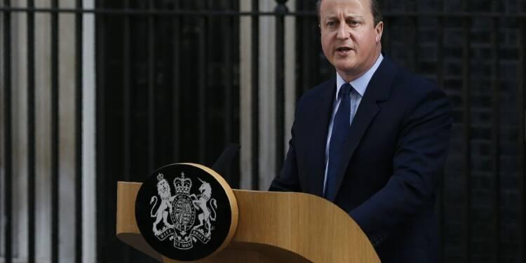 Coup de tonnerre en Europe : le Royaume-Uni claque la porte, Cameron démissionne