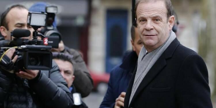 Confirmation de peine requise contre François-Marie Banier