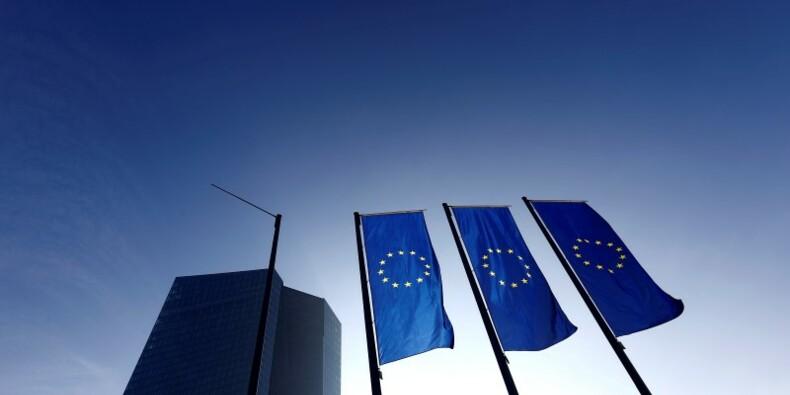La BCE agira pour stabiliser les marchés en cas de Brexit