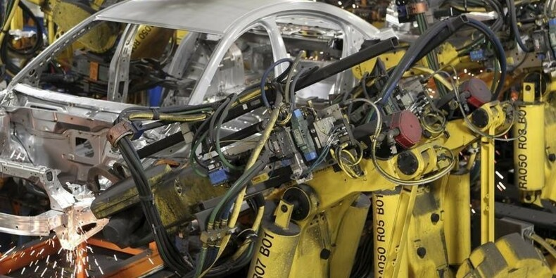 GM ferme quatre usines nord-américaines après le séisme au Japon
