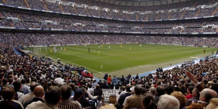 Le Real Madrid reste le club de foot le plus riche du monde
