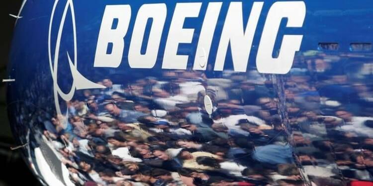 Airbus et Boeing font fi des craintes sur l'économie