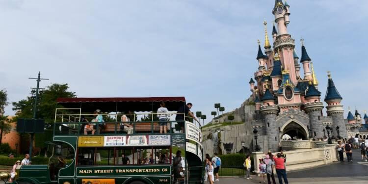 Euro Disney change de président, Catherine Powell remplace Tom Wolber