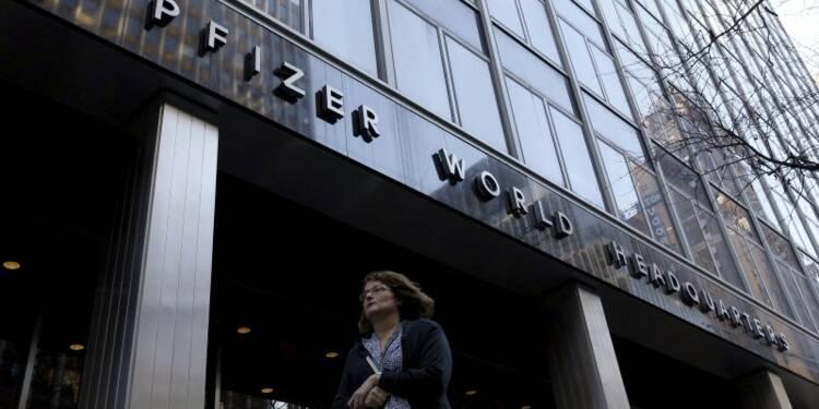 Pfizer et Allergan officialisent la fin de leur projet de fusion