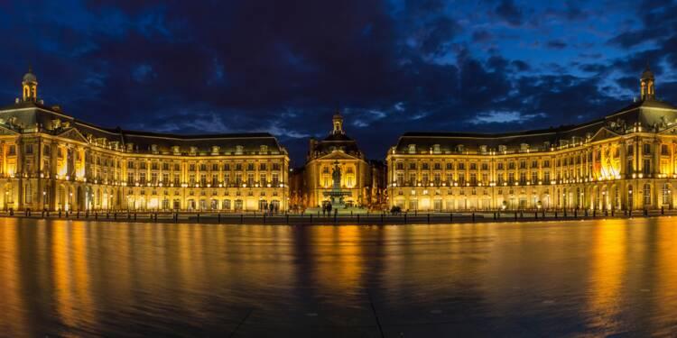 Après Paris, les locations Airbnb envahissent Bordeaux