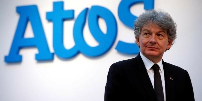 Le PDG d'Atos pour un fonds européen de défense après le Brexit