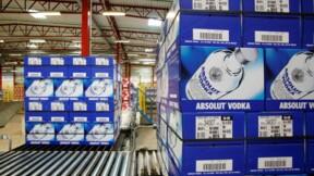 Pernod Ricard attend une amélioration de sa performance aux USA