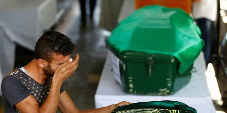 La Turquie promet d'éradiquer l'EI après l'attentat de Gaziantep