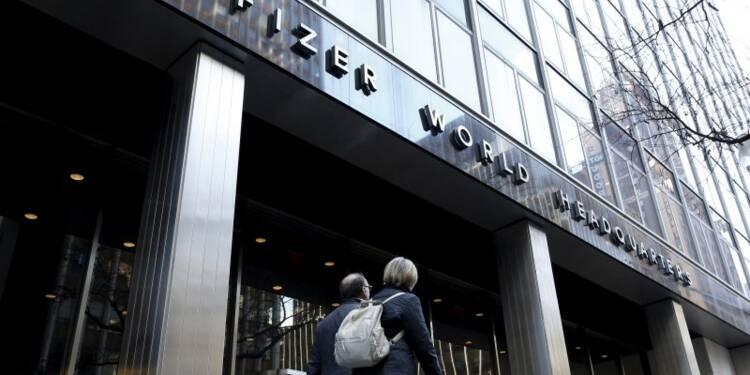Pfizer rachète Medivation pour 14 milliards de dollars
