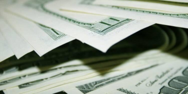 Le fonds qui a gagné un milliard de dollars le lundi noir