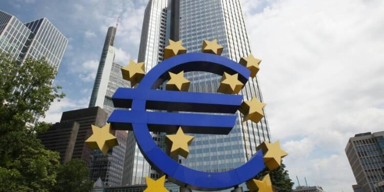 La BCE pourrait baisser encore ses taux en cas de nouveau choc
