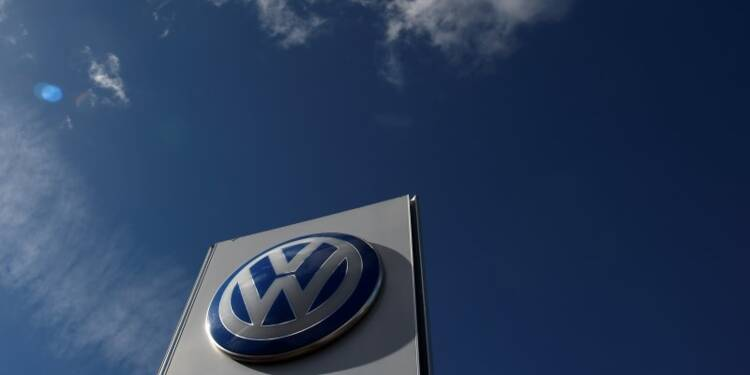 Le conflit syndicats/direction s'aggrave chez Volkswagen