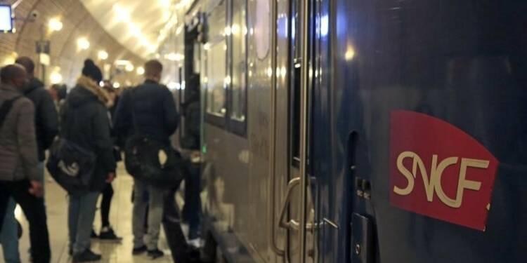 Vers un accord avec la SNCF sur la ligne Sud Europe Atlantique