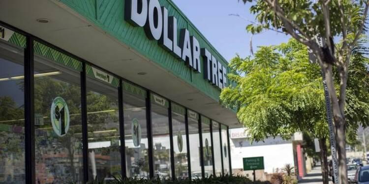 Dollar Tree annonce le départ du DG de Family Dollar