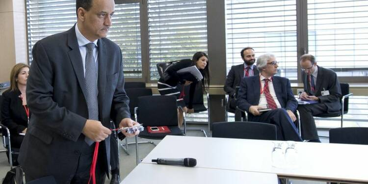 Ouverture en Suisse des négociations de paix sur le Yémen