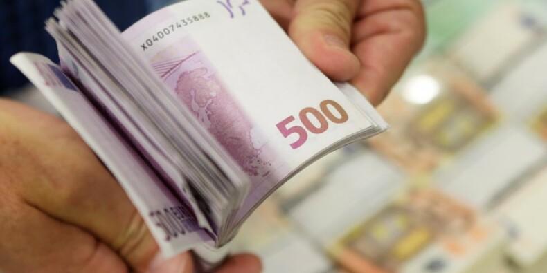 Opération de prévention contre les arnaques financières en ligne